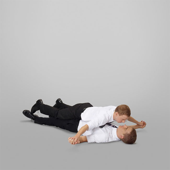 Will Classic missionary position really. was
