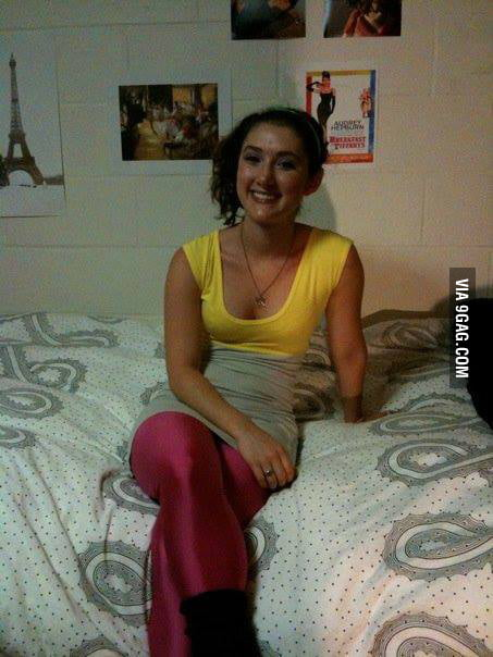 """This is Stephanie form """"Lazy Town"""" now - 9GAG"""