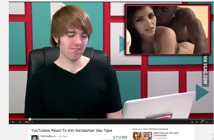sex tapes Youtuber références sexes