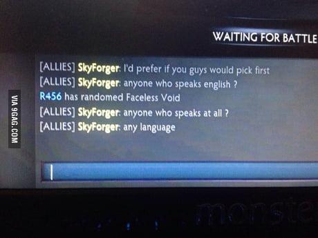 lol matchmaking FAQ