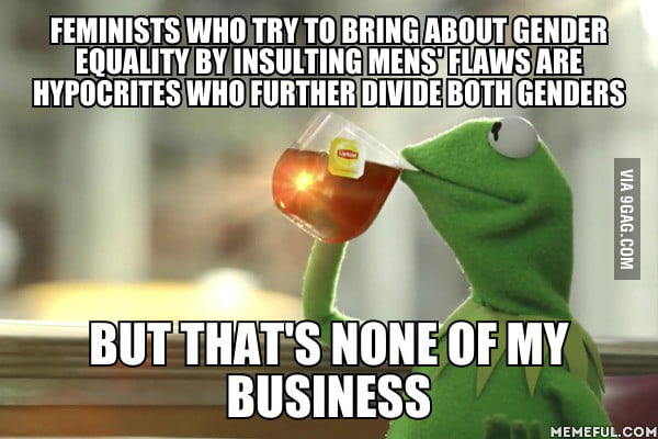 Generalizing and insulting us isn't going to help