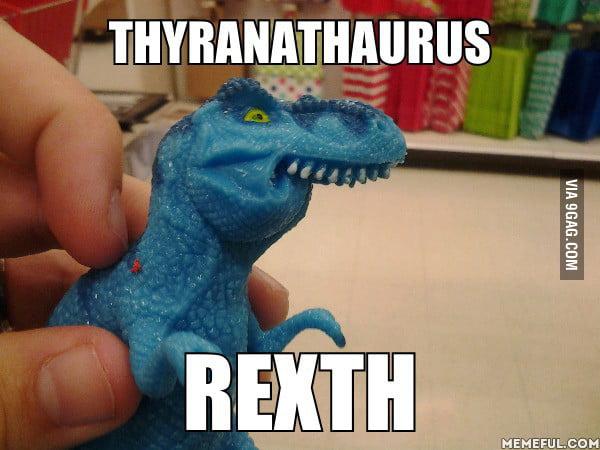 Thyranathaurus