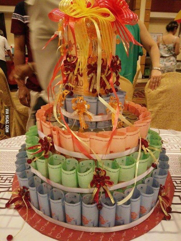 Best Kind Of Birthday Cake 9gag