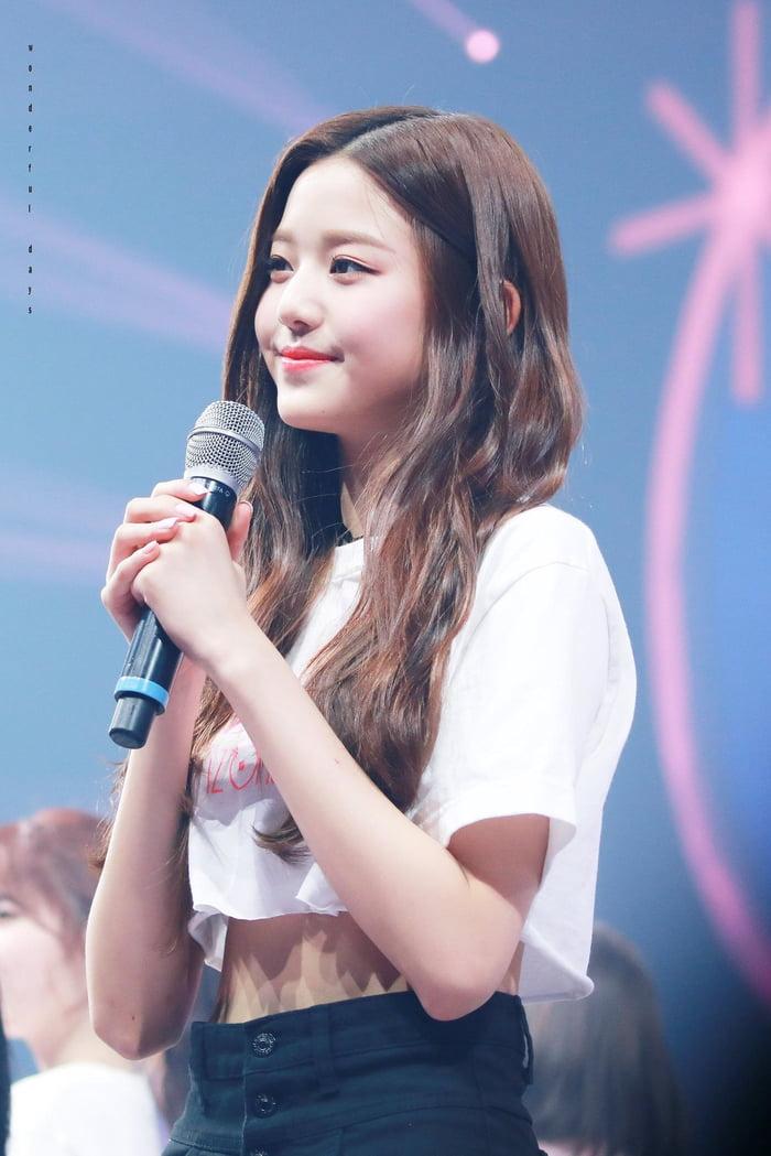 Jang Wonyoung - 9GAG
