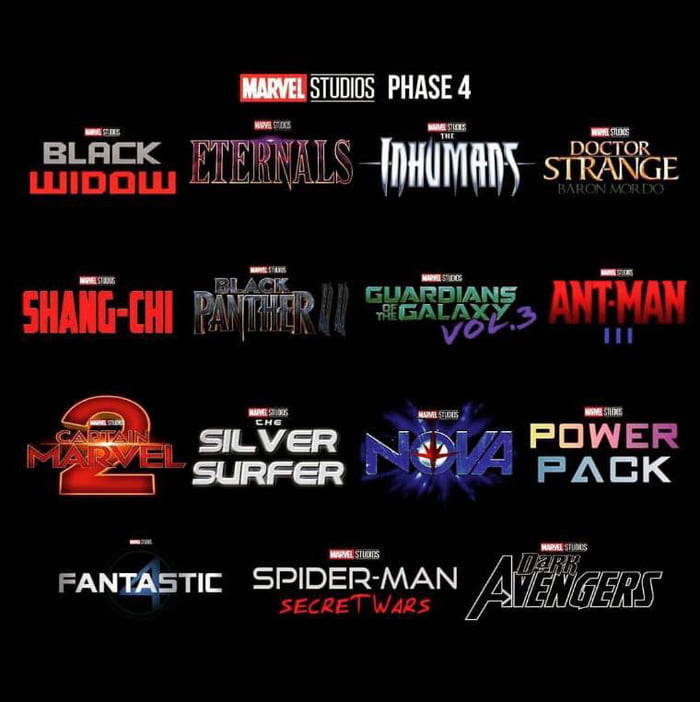 Can anybody confirm this pic for Phase 4?