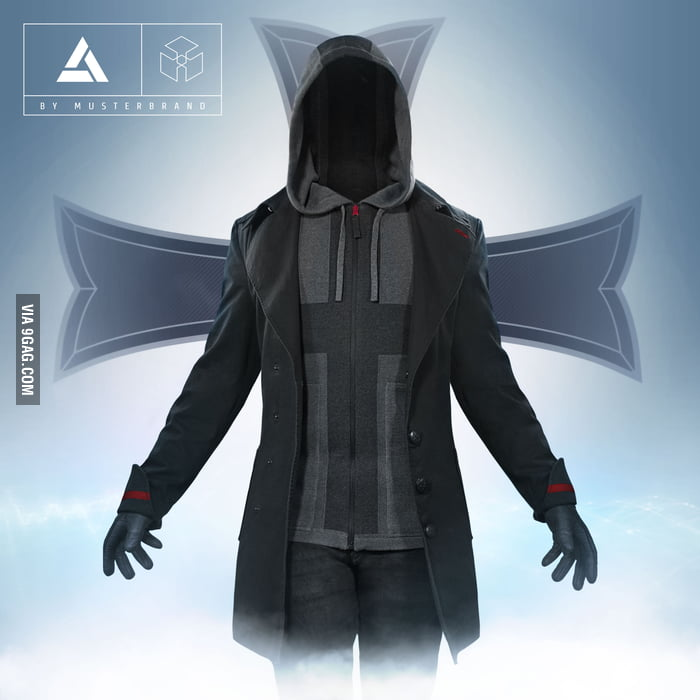 Assassin S Creed Templar Clothing 9gag