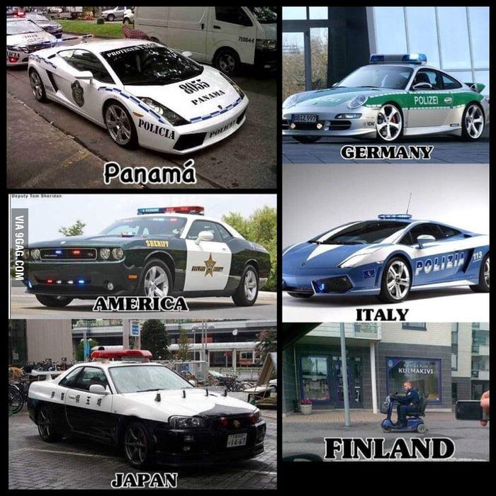 The Crew Best Cars