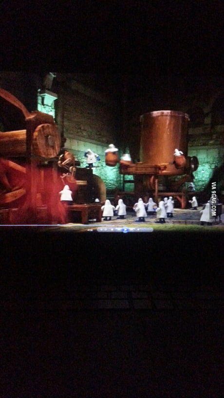 The Original Minions Shrek 2 9gag