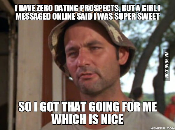 Online dating MP