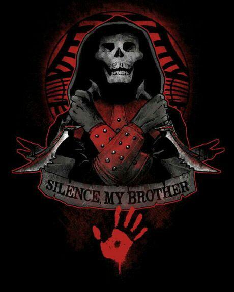 A Nice Dark Brotherhood Cellphone Wallpaper For You Guys