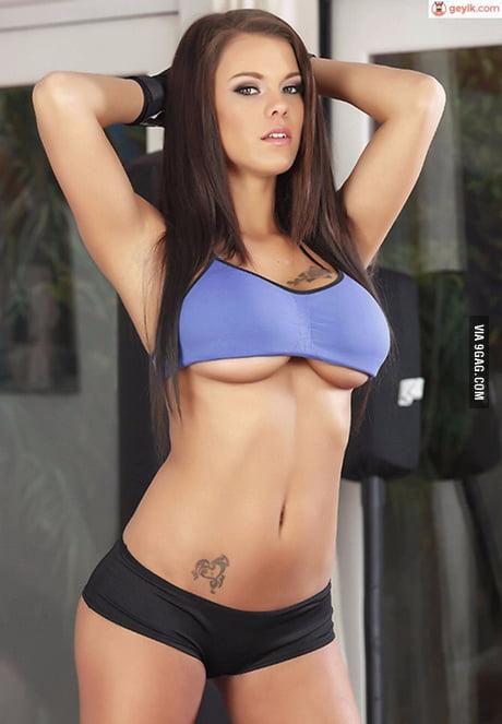 Bikini models aust