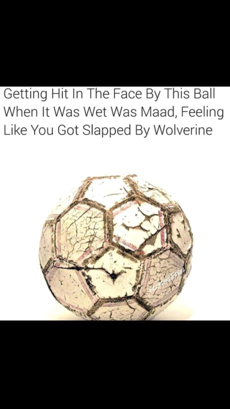 We all had one
