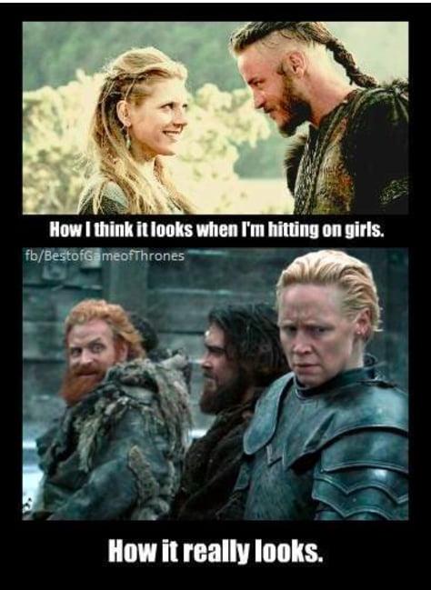 Meme flirt Flirt Meme