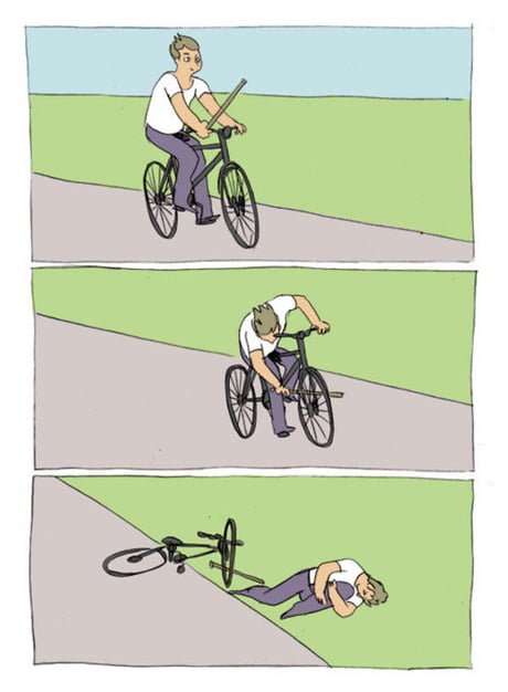 Western civilisation right now