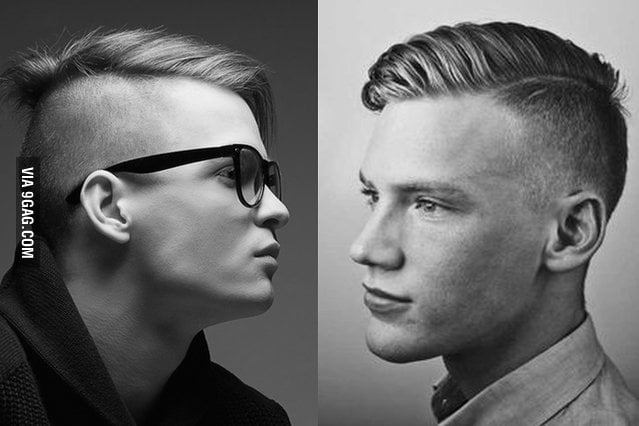 Z Cut Hairstyle: One Of The Most Popular Hairstyle Comes From Mandatory