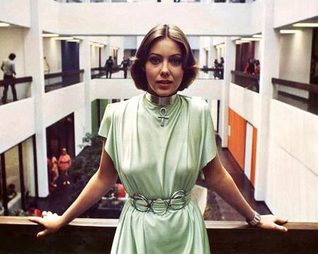 Agutter hot jenny The gorgeous