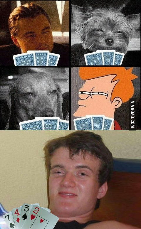 That Poker Face