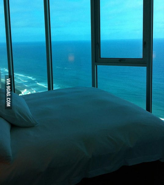 The Best Bedroom In The World?