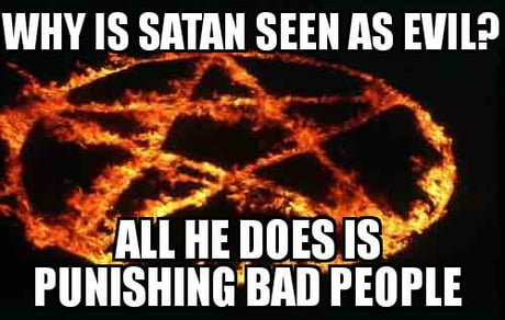 Plot hole in the Bible.