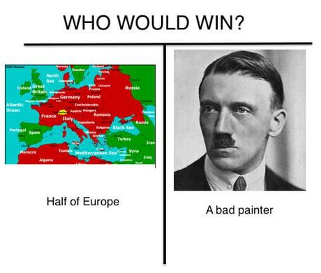 Who indeed