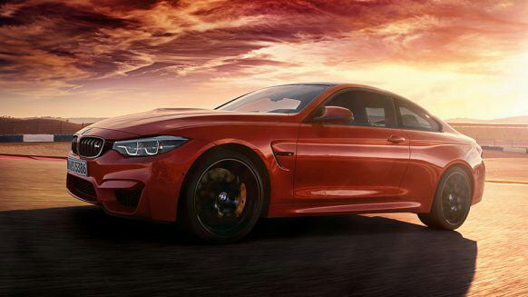 the bmw m4 coup just beautiful 9gag. Black Bedroom Furniture Sets. Home Design Ideas