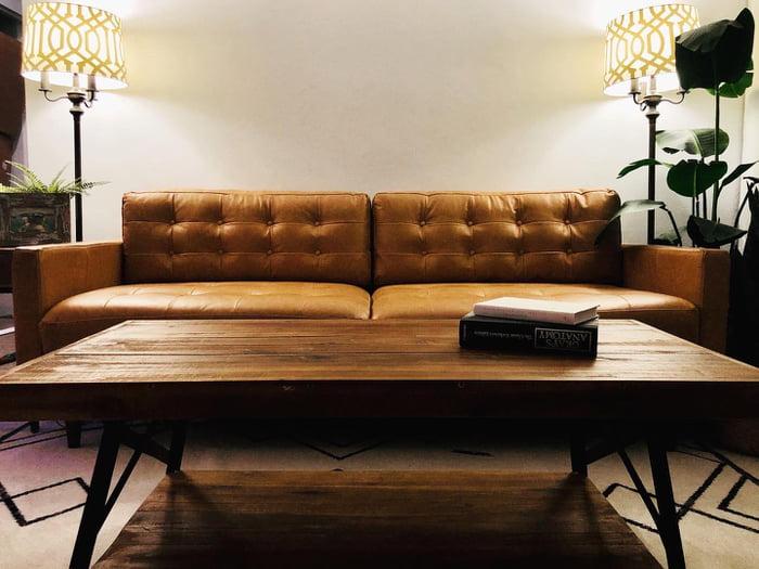 Mid Century Living Room In Miami Fl 9gag