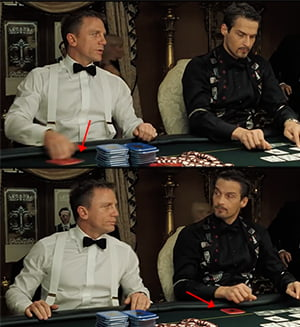 Casino royale card dealer the godfather 2 game xbox 360 walkthrough