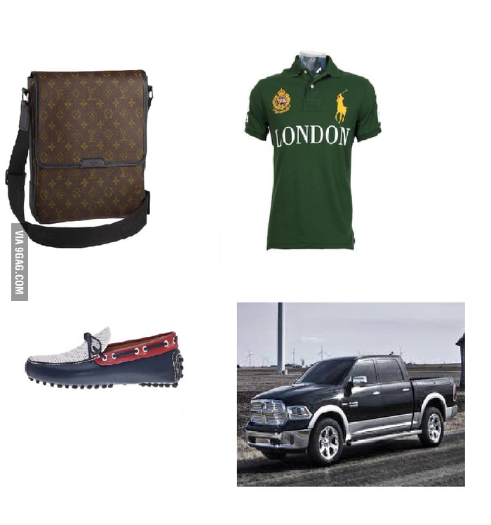 Mexican Narco Starter Pack 9gag