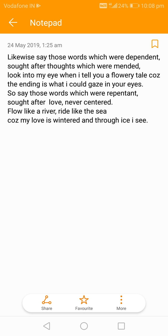 Winter love poetry - 9GAG