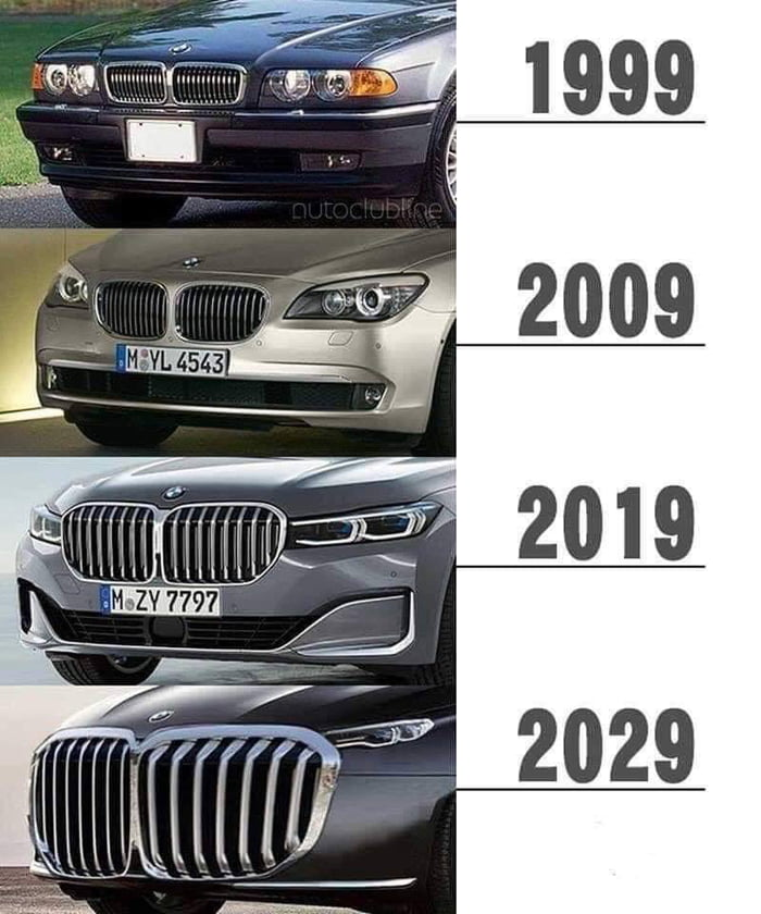 What's Wrong With BMW?