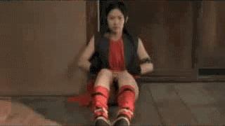 Dildoing Ebony Pussy