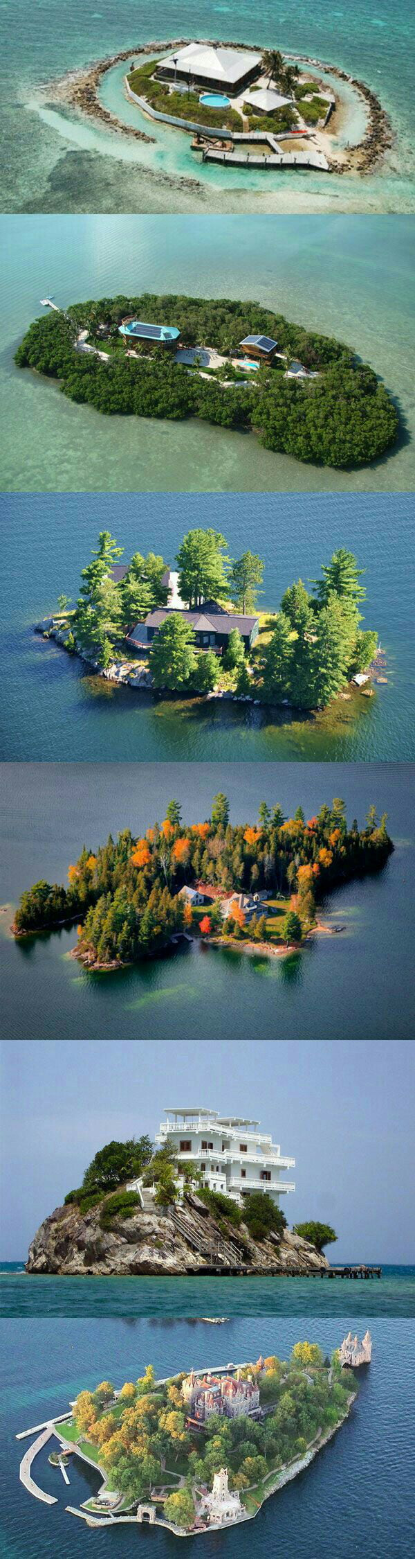 Which Abandoned Island would u stay on (1gb/sec Internet speed)
