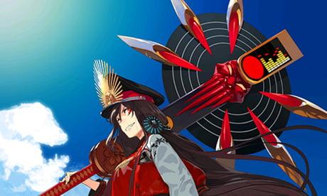 Oda Nobunaga {Berserker (Fate/Grand Order)}