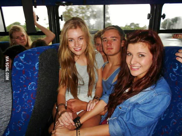 Boner Bus