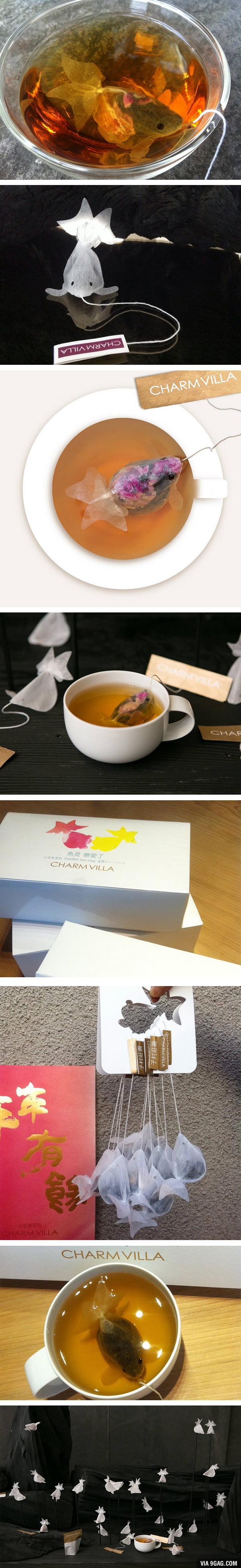 how to turn tea - photo #36