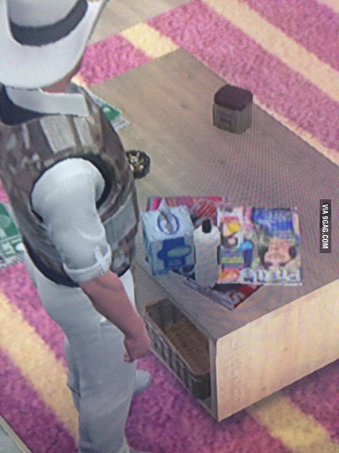 lotion and tissues gta online 9gag