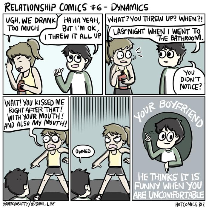 relationship goals buzzfeed episode speakers
