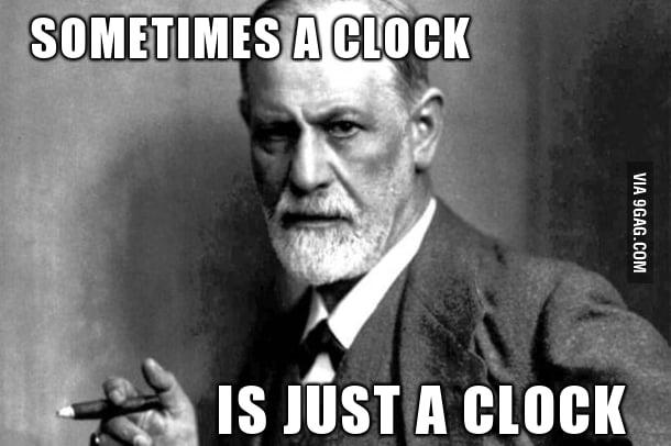 Sigmund Freud And Sex 76