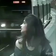 Who's more high? The guy or the girl?