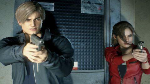 China Banned Resident Evil 2 Remake, So Online Vendors