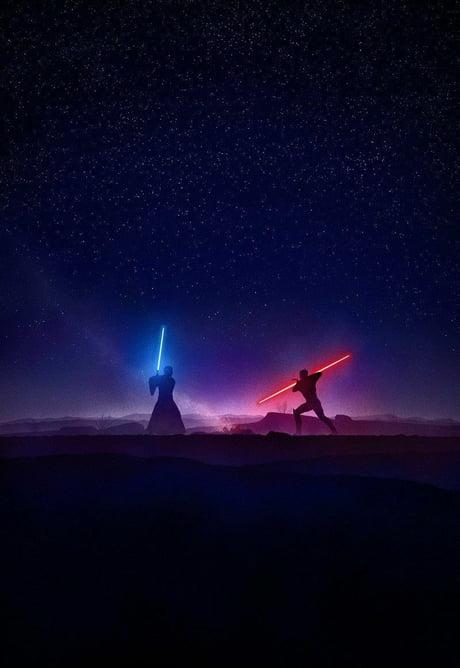 Best Star Wars Wallpaper Ever 9gag