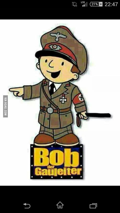 Bob der gauleiter