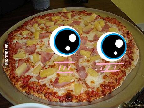 Pizza Kawaii 9gag