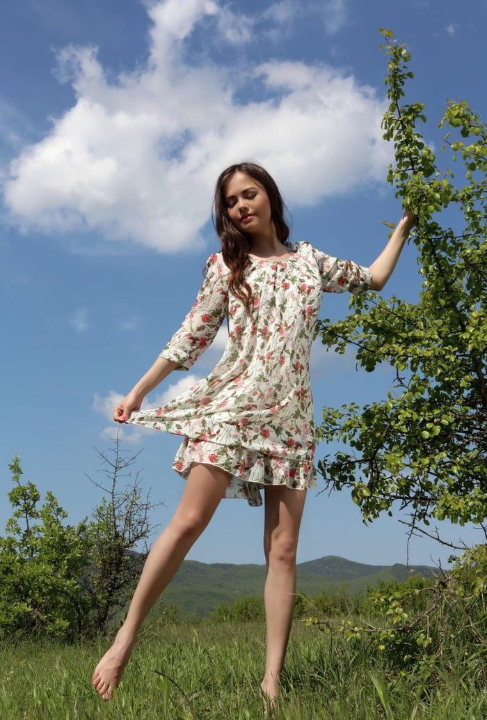 Li Moon, belleza japo-ucraniana - Imágenes en Taringa!