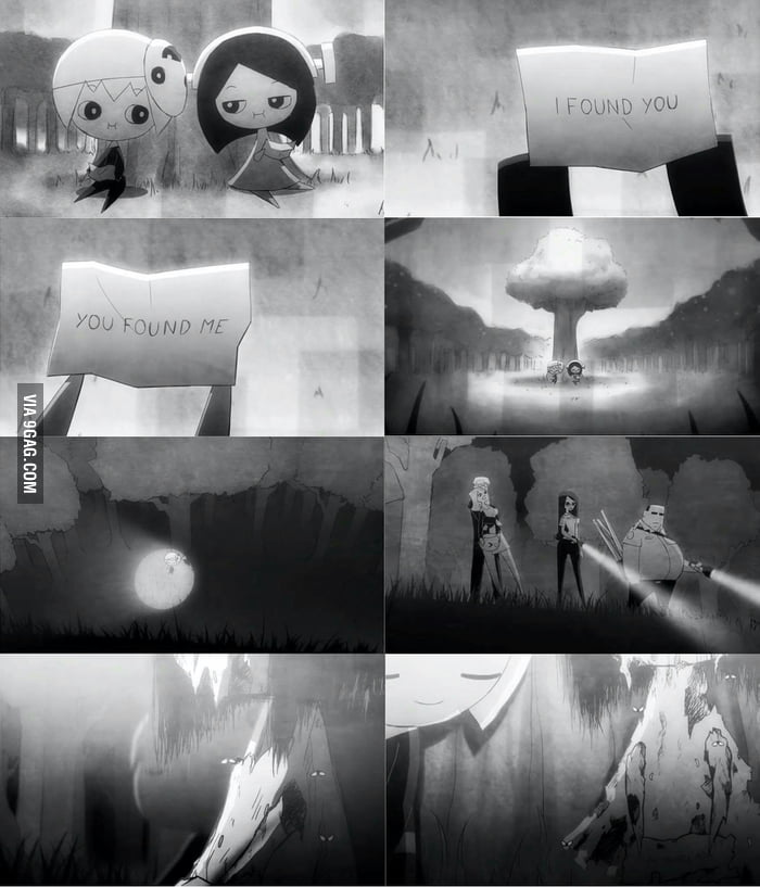 Missing Halloween by mike inel. - 9GAG
