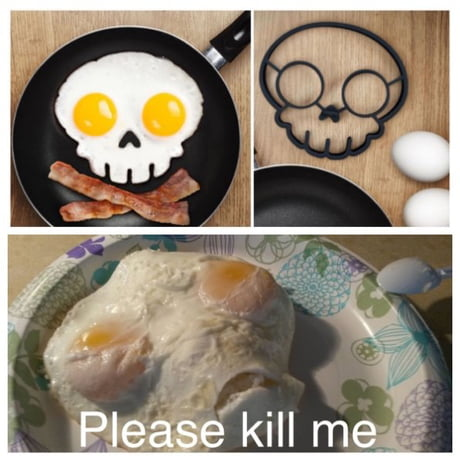 Best 30+ Skull fun on 9GAG