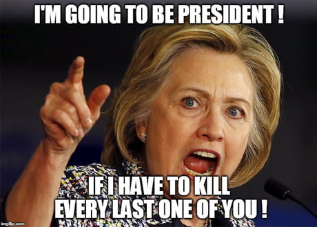 Hillary murdered 12 people never forget