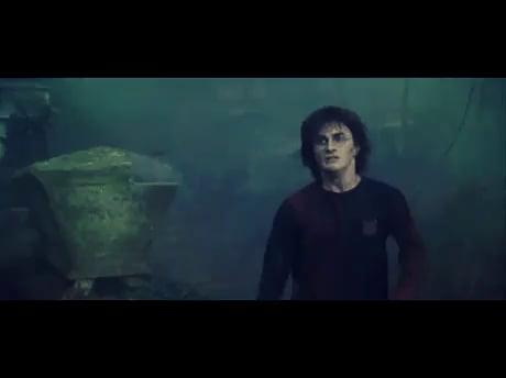 Harry potter: detroit version