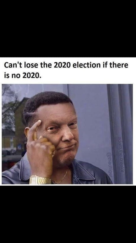 Will there be a 2020?