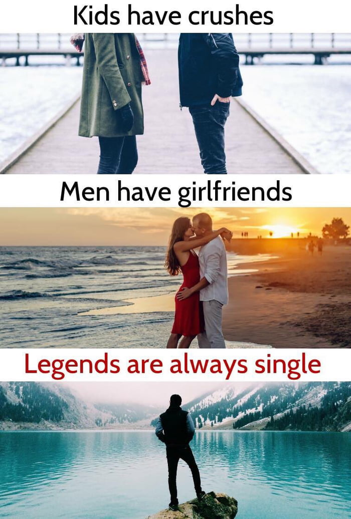 So many legends in 9gag